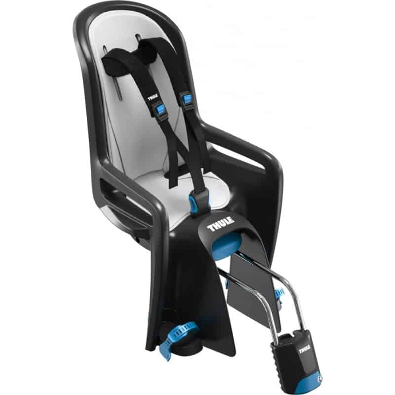 Child bike seat RIDEALONG by Thule