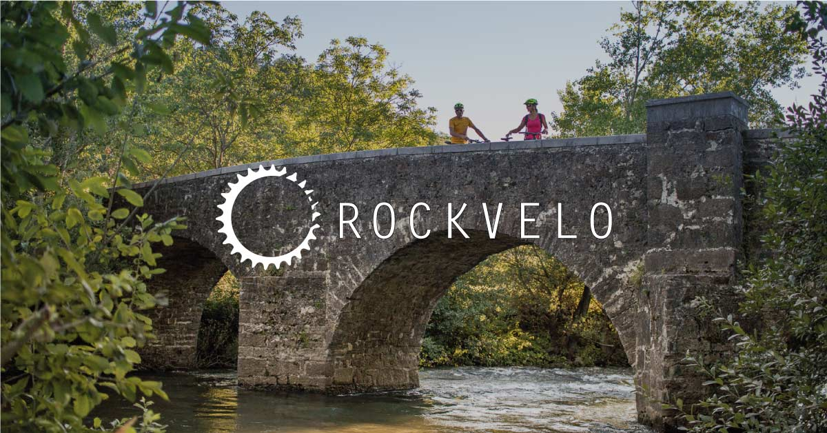 Vipava river e-bike tour by RockVelo. Napoleons bridge