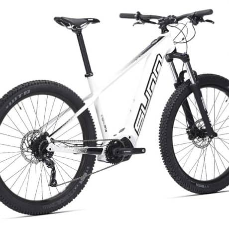 RockVelo e bike rental slovenia SUNN flash s2