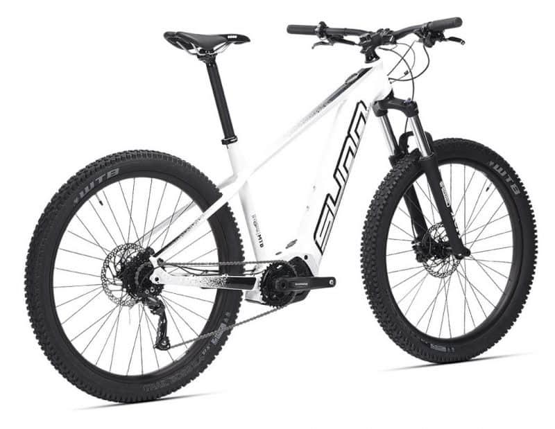 RockVelo e bike rental slovenia SUNN flash s2