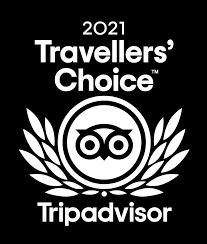 Travellers choice award 2021 RockVelo